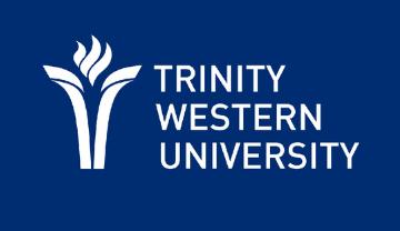 Trinity Logo Size